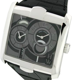 AVSATZ45WW005  Harry Winston Avenue Squared A2