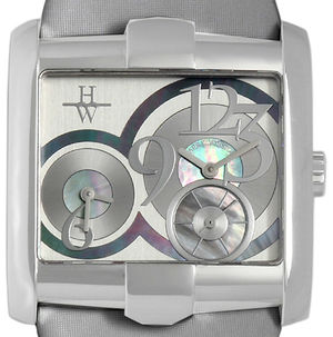 AVSQTZ38WW012 Harry Winston Avenue Squared A2