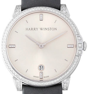 Harry Winston Midnight Collection MIDAHD39WW004