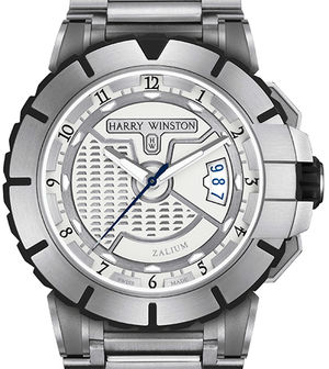 Harry Winston Ocean Sport Chronograph and Diver OCSAHD44ZZ004