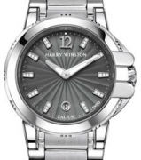 Harry Winston Ocean Sport Chronograph and Diver OCSQHD36ZZ003
