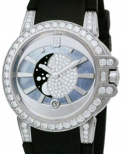 OCEQMP36WW002  Harry Winston Ocean