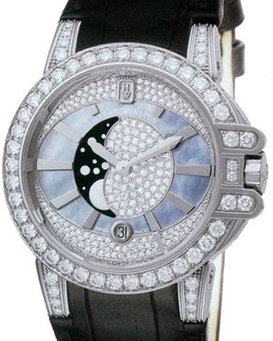 OCEQMP36WW011  Harry Winston Ocean