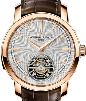 Vacheron Constantin Traditionnelle 6500T/000R-B324