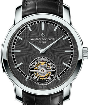 Vacheron Constantin Traditionnelle 6500T/000P-B100