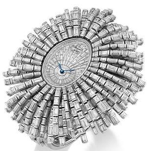 GJ25BB8989/DDDD Breguet High Jewellery watches