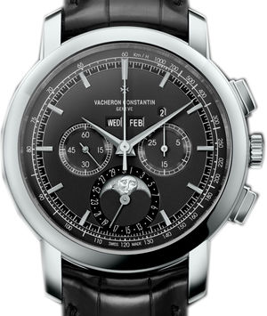 Vacheron Constantin Traditionnelle 5000T/000P-B048