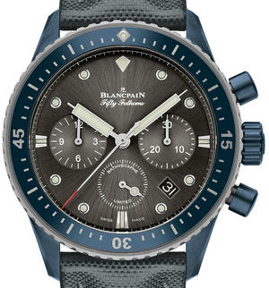 5200-0310-G52A Blancpain Fifty Fathoms