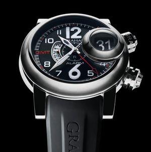 Graham Rare Watches 2SWASGMT.B01A.K06B