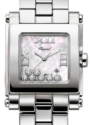 Chopard Happy Sport Square 278496-3002
