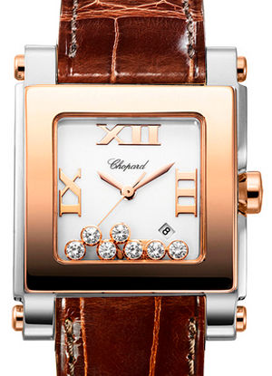 Chopard Happy Sport Square 278497-9001