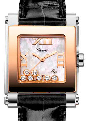 Chopard Happy Sport Square 278497-9003
