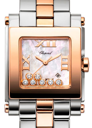 Chopard Happy Sport Square 278498-9003