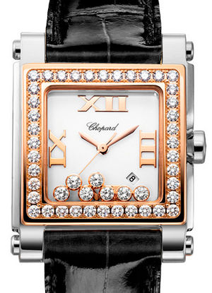 Chopard Happy Sport Square 278497-9002