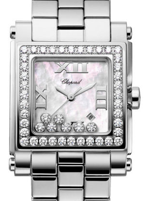 Chopard Happy Sport Square 278505-2001