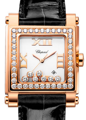 Chopard Happy Sport Square 275321-5002