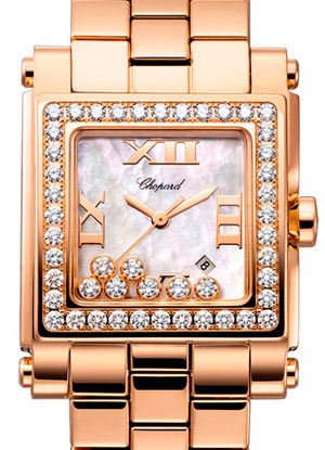 Chopard Happy Sport Square 275322-5002