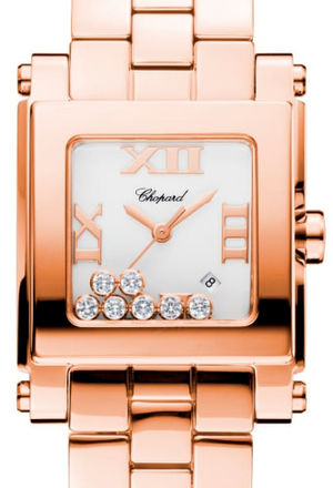 Chopard Happy Sport Square 275322-5001