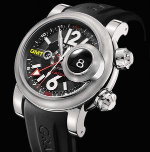 Graham Rare Watches 2SWGS.B23A.K06B