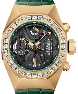 Audemars Piguet Royal Oak Concept 26224BA.ZZ.D400CR.01