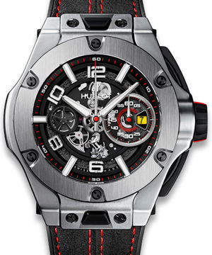 402.NX.0123.WR Hublot Big Bang Unico 45 mm