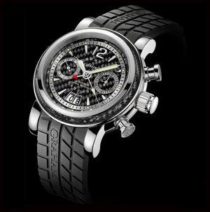 Graham Rare Watches 2GSIUS.B06A.K07B
