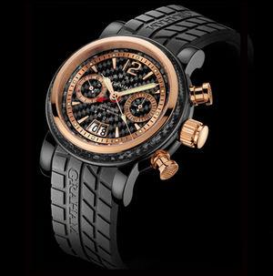 Graham Rare Watches 2GSIUBR.B07A.K07B