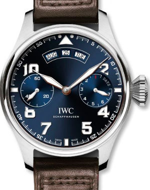 IW502703 IWC Pilot's