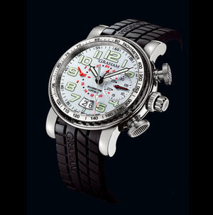 Graham Rare Watches 2GSIUS.W01A.K40B