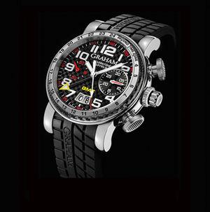 Graham Rare Watches 2GSIUS.B08A.K07B