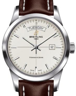 A4531012/G751/437X Breitling Transocean
