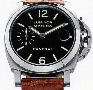 Officine Panerai Luminor PAM00048