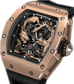 RM 057 Richard Mille Mens collectoin RM 050-068