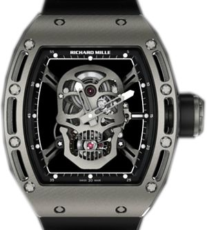 Richard Mille Mens collectoin RM 050-068 RM 052