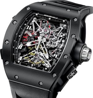 RM 050 Richard Mille Mens collectoin RM 050-068