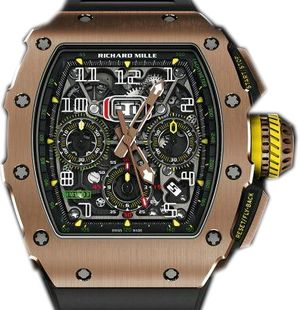 RM 11-03 Richard Mille Mens collectoin RM 001-050