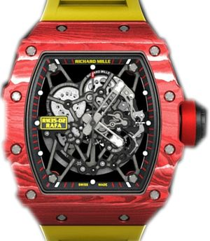 RM 35-02 Richard Mille Mens collectoin RM 001-050