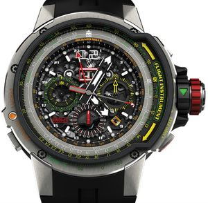 Richard Mille Mens collectoin RM 001-050 RM 39-01