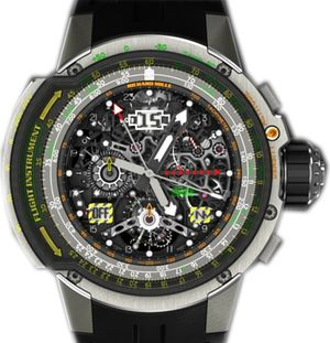 Richard Mille Mens collectoin RM 001-050 RM 039