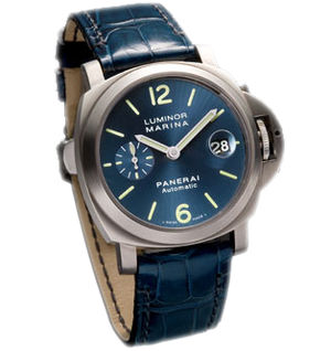 Officine Panerai Luminor PAM00282