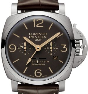 PAM00656 Officine Panerai Luminor