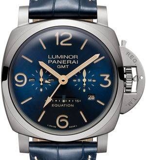 PAM00670 Officine Panerai Luminor