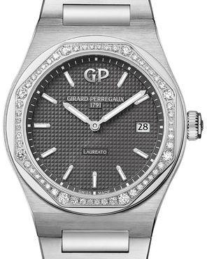 80189-D11A-231-CB6A Girard Perregaux Laureato