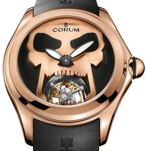 L016/03268 - 016.303.55/0001 SK02 Corum Bubble