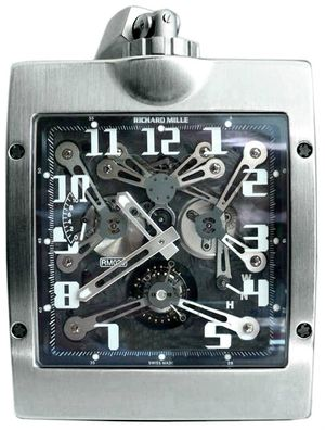 RM 020 Richard Mille Mens collectoin RM 001-050