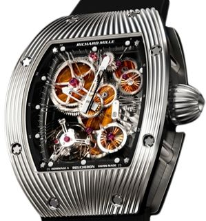RM 018 Richard Mille Mens collectoin RM 001-050
