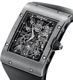 RM 017 Richard Mille Mens collectoin RM 001-050