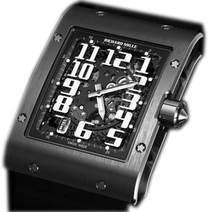 RM 016 Richard Mille Mens collectoin RM 001-050