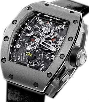 Richard Mille Mens collectoin RM 001-050 RM 004
