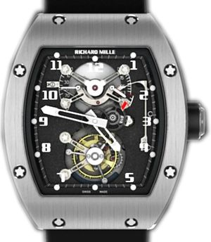 RM 001 Richard Mille Mens collectoin RM 001-050